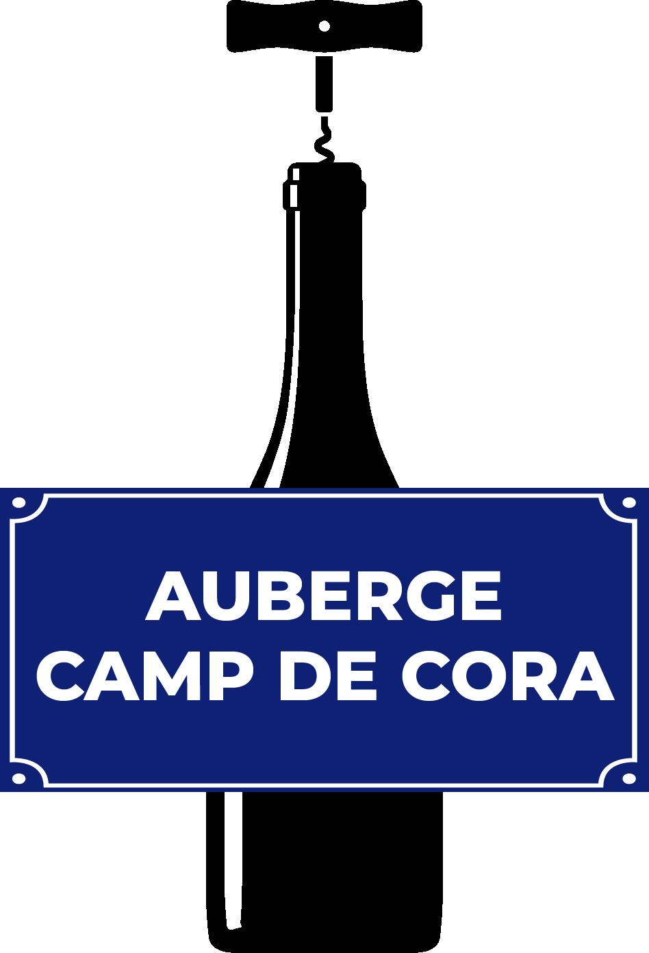 Auberge Camp de Cora