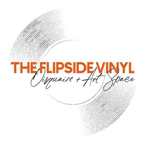 The flipside Vinyl Disquaire + Art Space